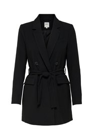 Trenchcoat Solid colored