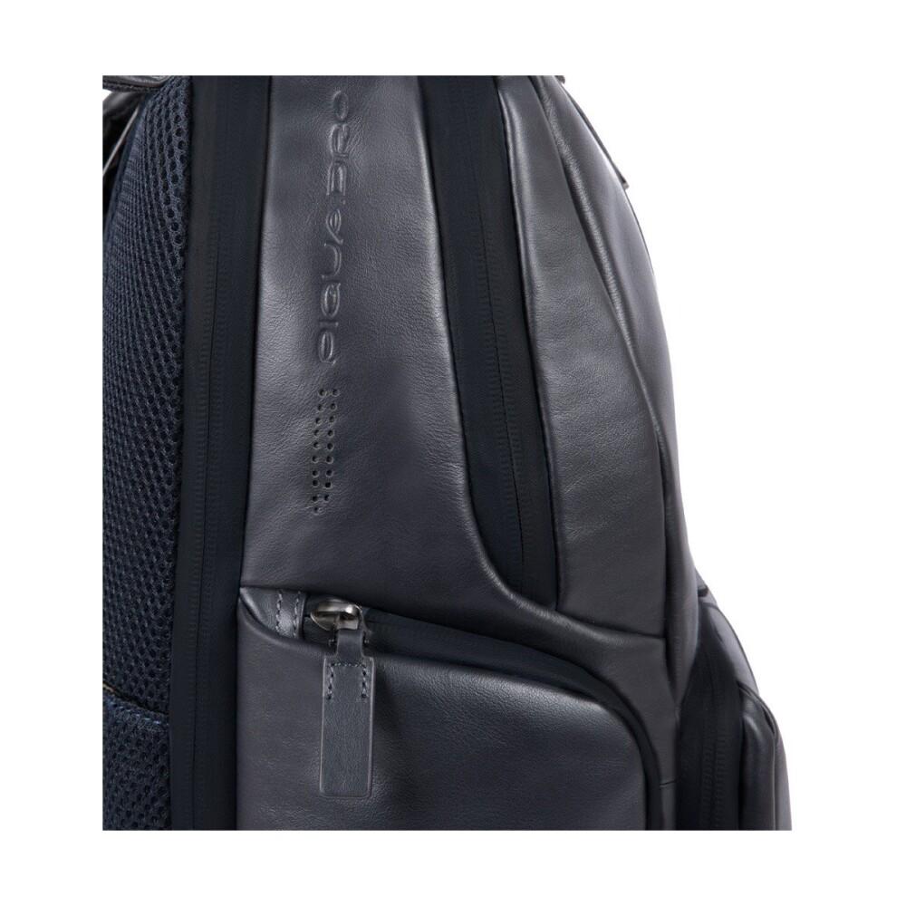 Bags.. Black | Piquadro | Rugzakken | Herentassen