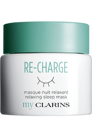 Clarins My Clarins Relaxing Sleeping Mask 50 ml.