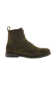 Shoe high top desert boot