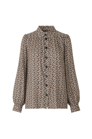 Frank Shirt Bluse
