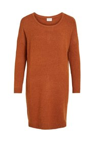 Tunic Loose fit knitted