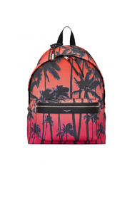 Backpack Palm Trees
