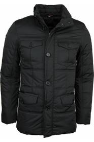 Winterjas Lang - Winter Jack - 4 Pocket