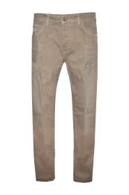 Trousers - P208177 / 1779L607-5003