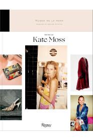 Museo De La Mode - Kate Moss Books / Interior