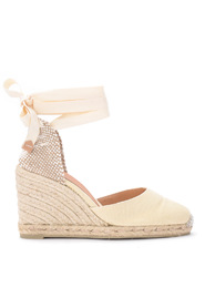 Carina wedge sandal