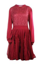 Flare Knit Dress Pre Owned Condition Excellent