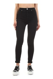 M2CHRISTY-GA Skinny trousers