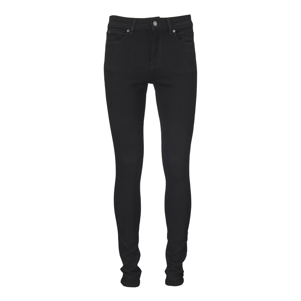 Rosie jeans Seriously black - Black