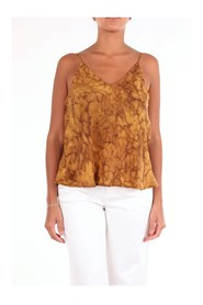 Sleeveless top 19SMUSE