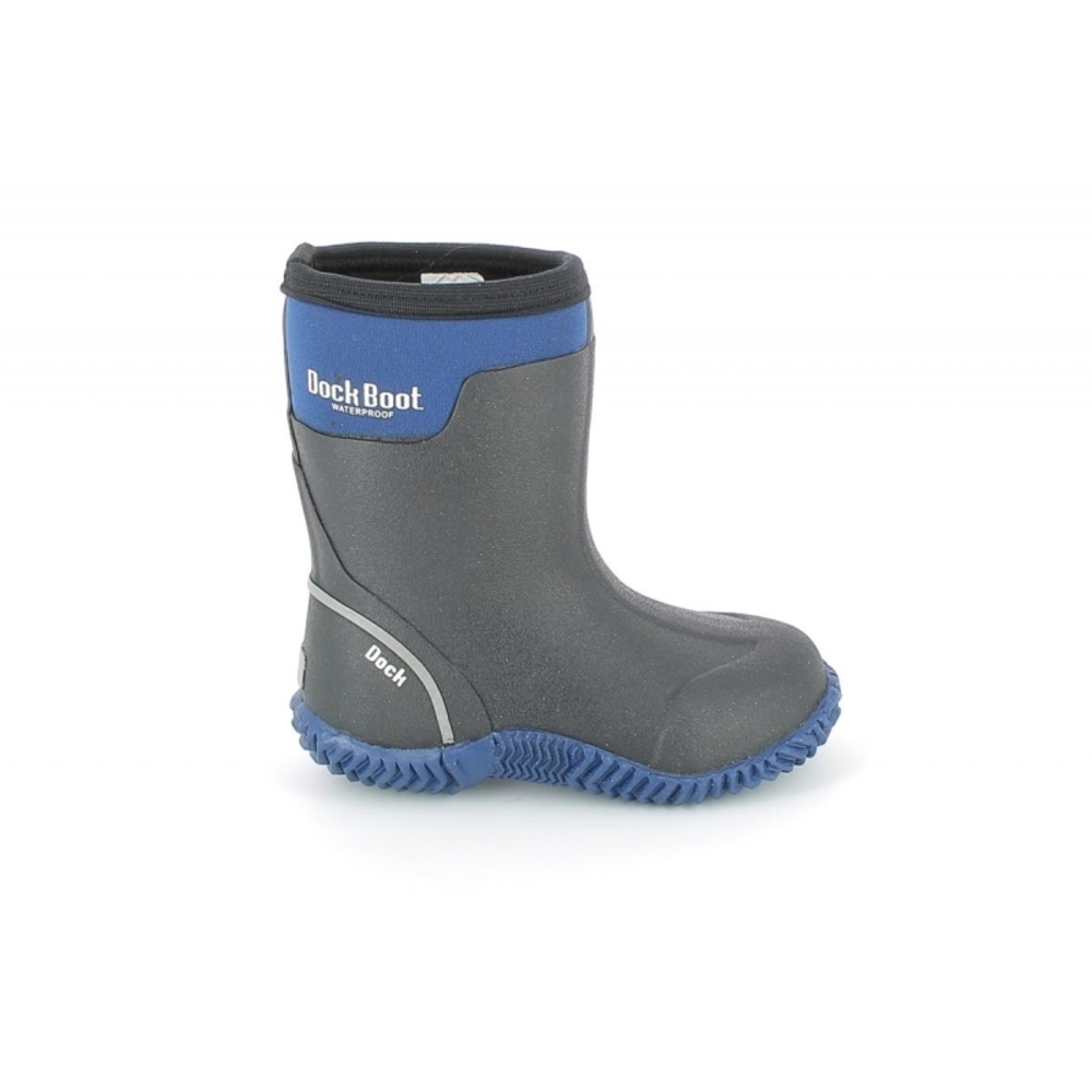 Norwegian Rain lager den vanntette skoen The Waterproof Shoe