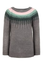Pullover multi coloured