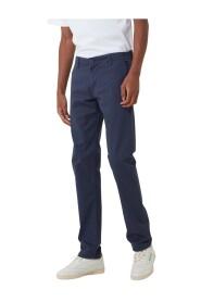 Skinny Fit Pants