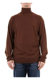 High Neck Sweater 2UI07013