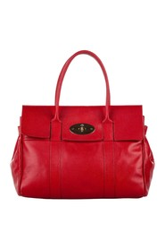 Bayswater Leather Handbag