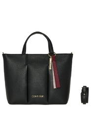 Calvin Klein City Shopper with long strap and handle