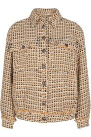 Rosalie Boucle Jacket