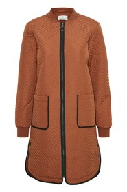 KAmica Quilted Coat