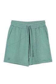 DANIËLLE CATHARI DECONSTRUCTED SHORTS