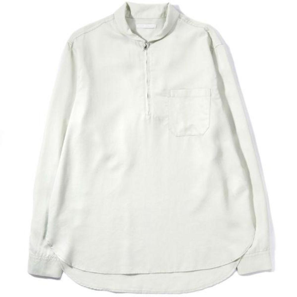 Shawl Zip Shirt Dirt