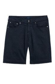 Marine Gant  Regular Desert Shorts