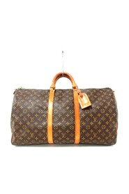 Pre-owned Keepall Bandouliere 55