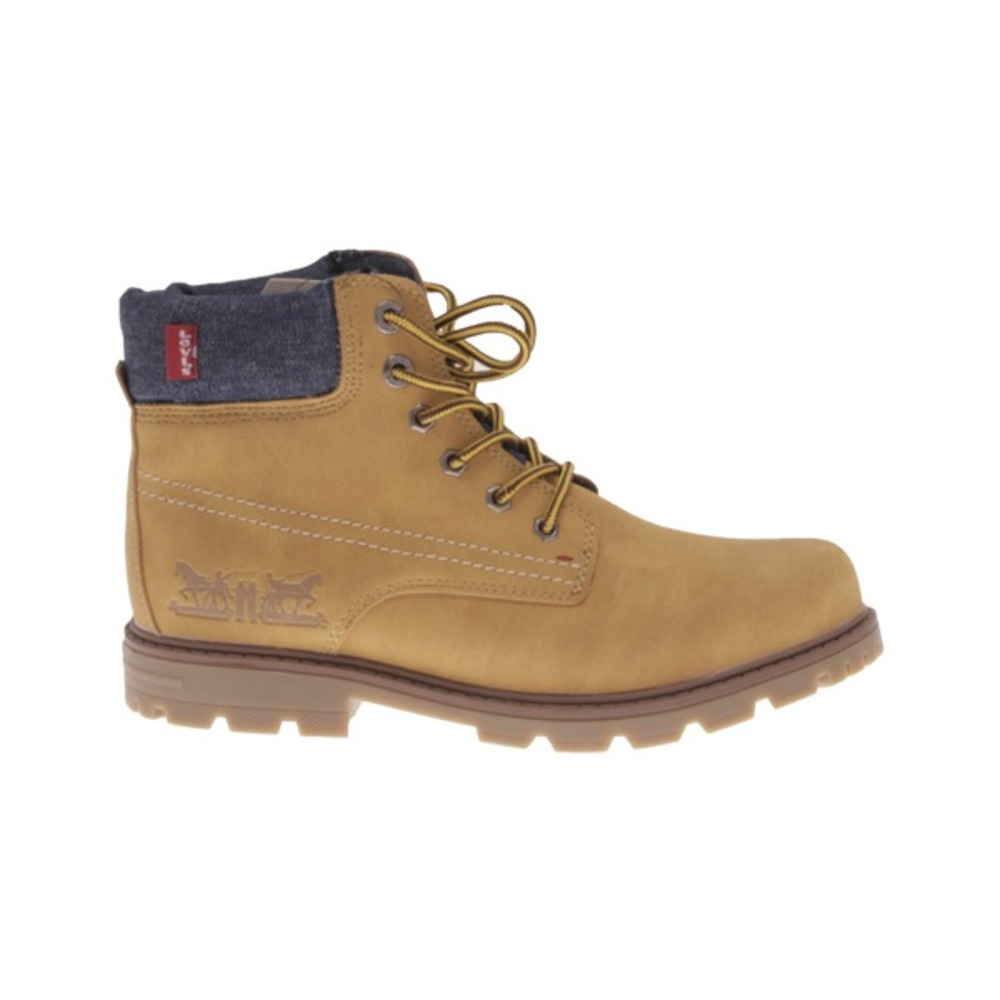 Levi's - Boot Forrest lys brun