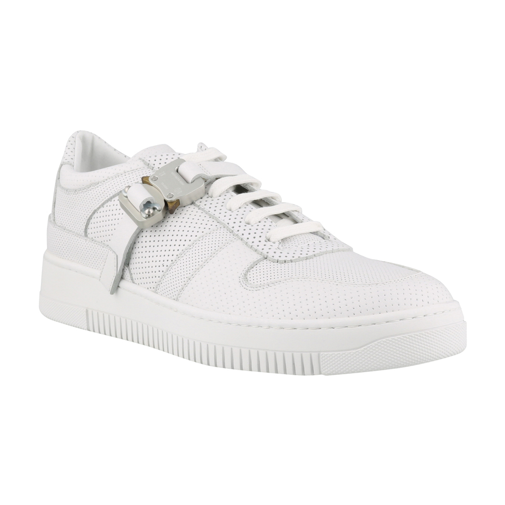 White Flat shoes | 1017 ALYX  9SM | Sneakers | Men's shoes