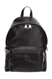 leather backpack travel