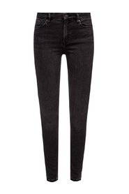 'Grace' tapered leg jeans