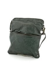 Crossbody Chic 11608GREEN