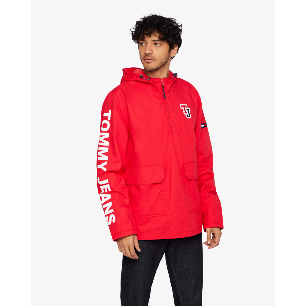 Tommy Jeans Logo Sweter