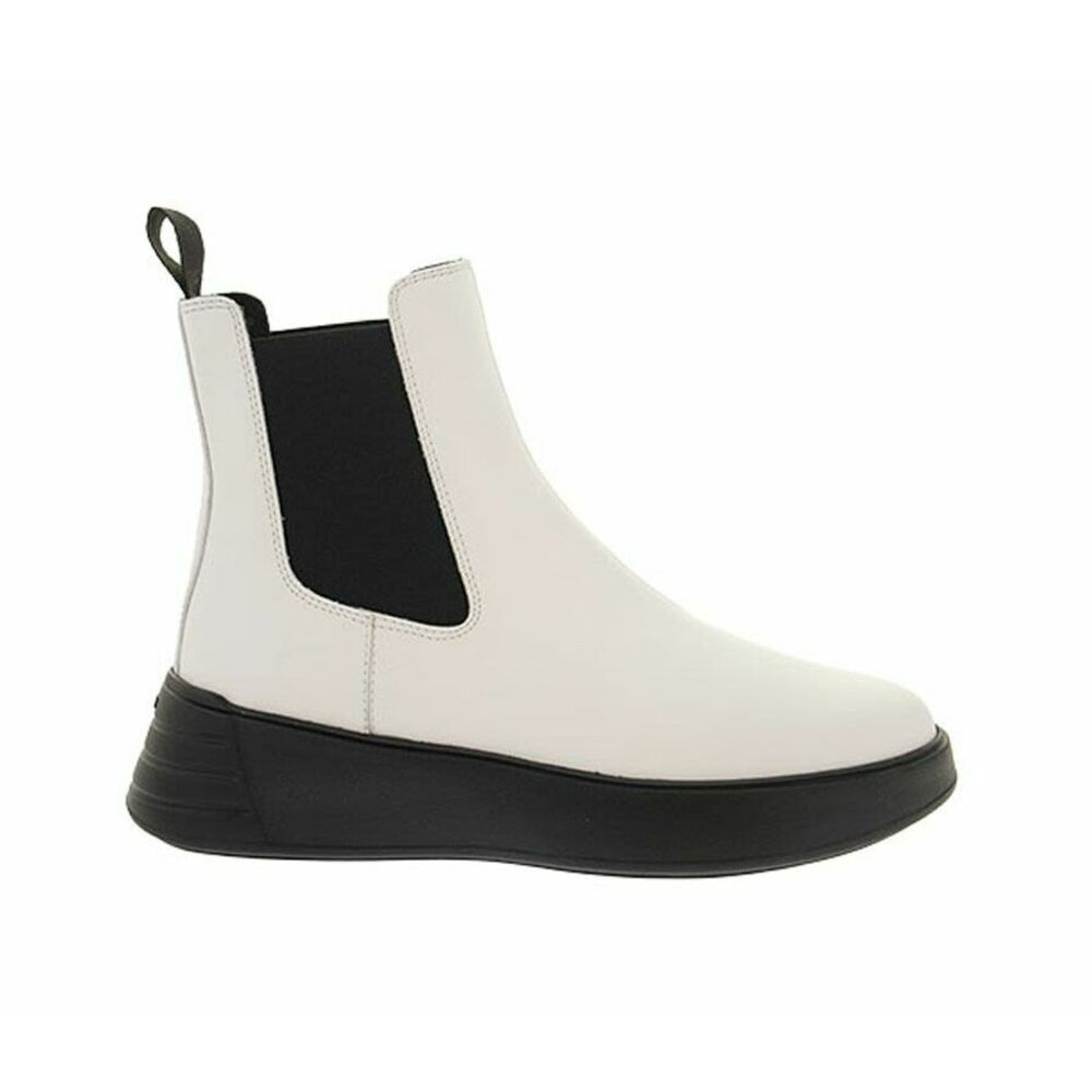 H562 Chelsea boots