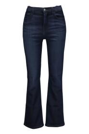 Franky Crop Concept jeans