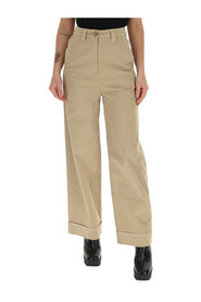 Trousers Woman