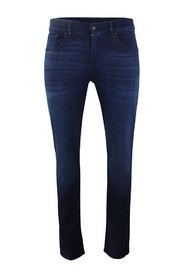 Slimmy Luxe Performance jeans