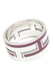 Move H Ring Metal SV925 / Sterling Silver