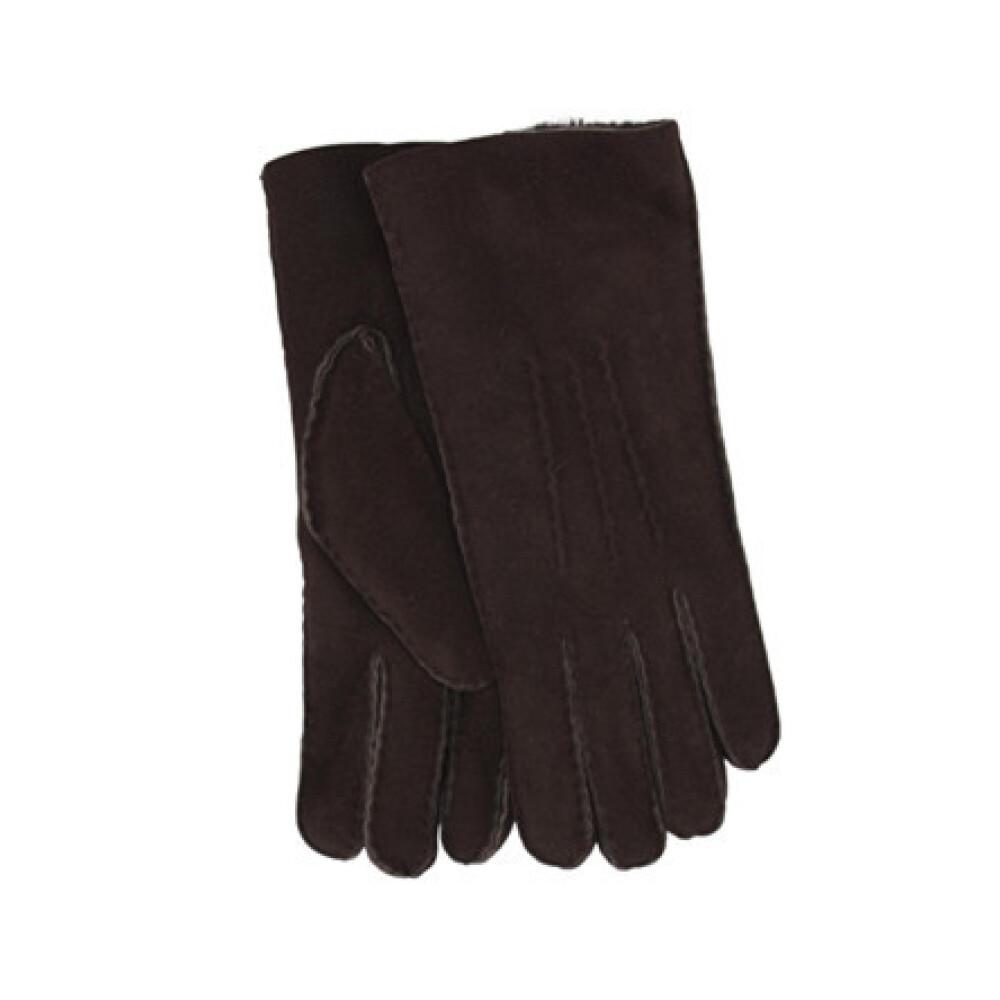 Handskar mockapäls