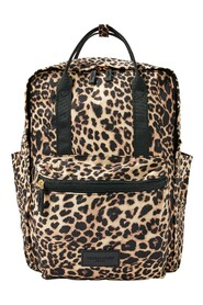 Frida Canvas Backpack