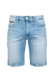 Scanton Denim Shorts