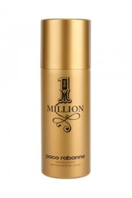 1 Million Deo Spray 150 ml Herre