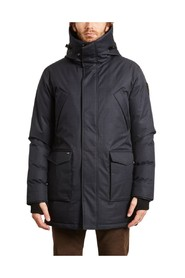Travis waterproof parka
