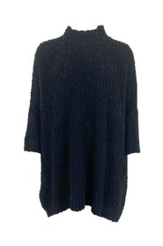 1031 teddy oversized jumper