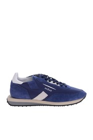 Sneakers leather Rush Low RSLM NL09