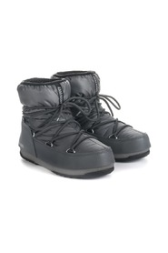 MB LOW NYLON WP boots