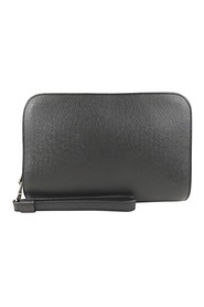 Taiga Baikal Clutch Bag Leather