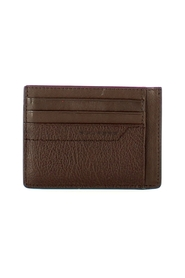 RFID Pan Credit Card Holder