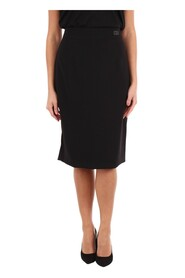 8173 Knee-length Skirt