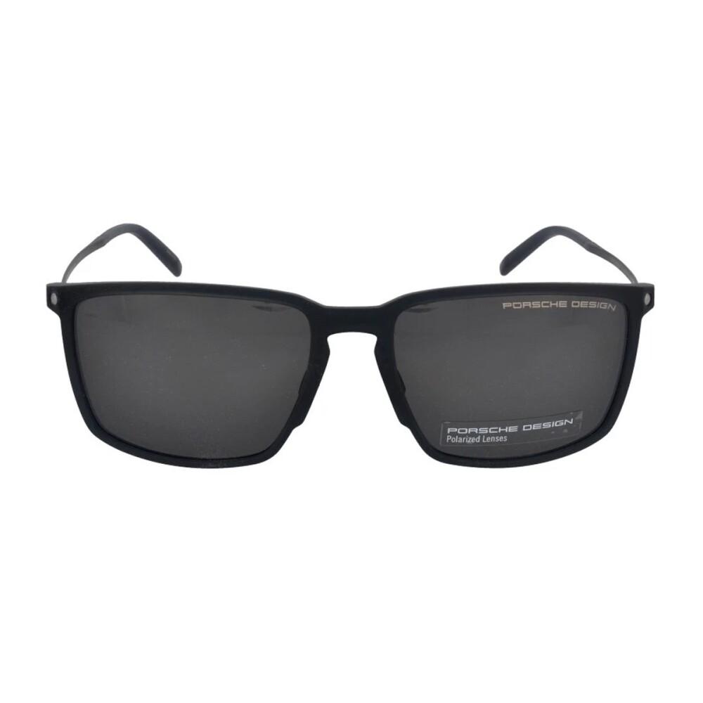 Black Sunglasses P8661 | Porsche Design | Zonnebrillen | Heren accessoires